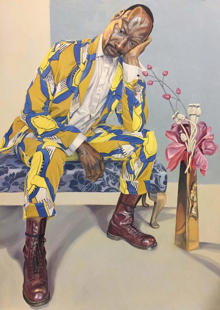 Peter James Field fine art